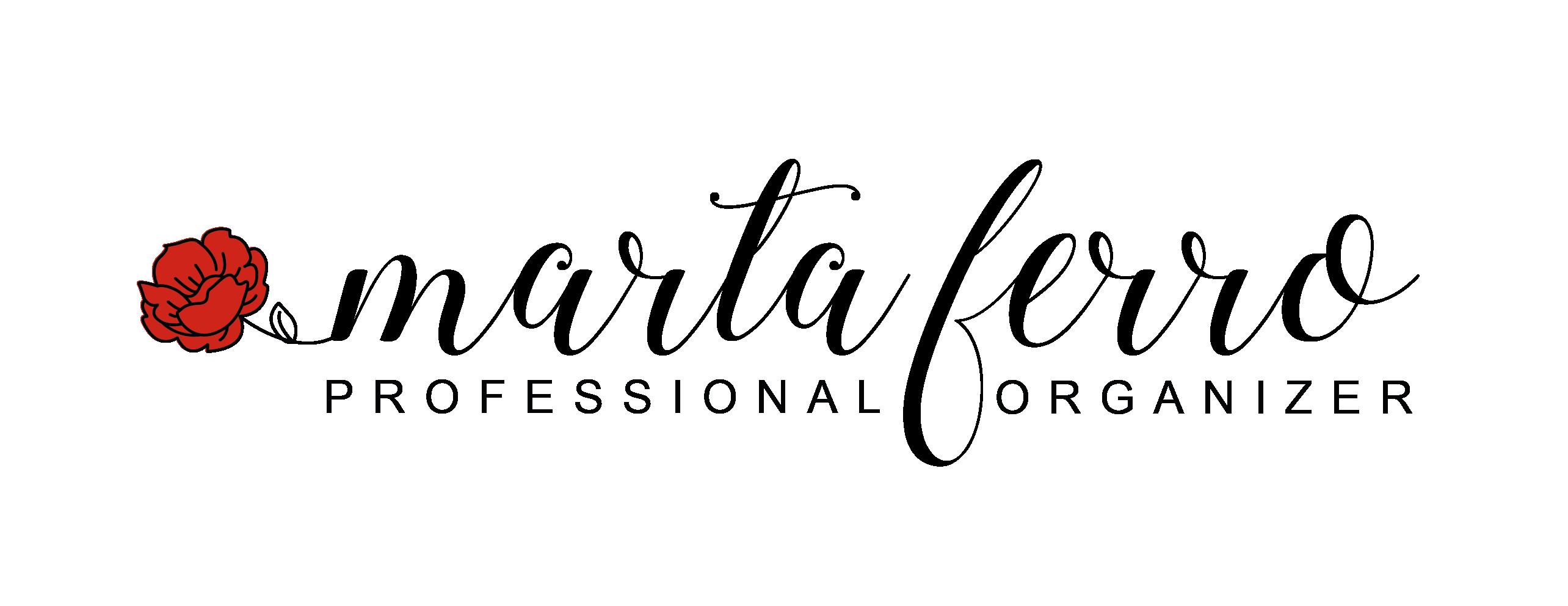 Marta Ferro Logo